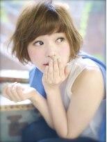 ロジッタ(ROJITHA)ROJITHA☆BROOkLYNガール/大人可愛いベージュROJITHA(0364273460