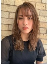 エッセンシャルヘアケア アンド ビューティー(Essential haircare & beauty)アデイクシーカラー