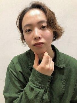 トウキョウ ハイク(Tokyo HIKE)【HIKE】リラクシングパーマ