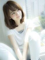 GORA@X.I.M by Visee Lineくせ毛さんオススメヘア