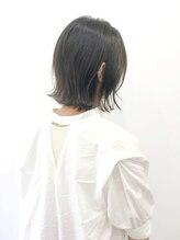ラフューネ ヨコハマ(Raffune Yokohama)望月が提案する最旬ショート/ Raffune Yokohama 望月学俊