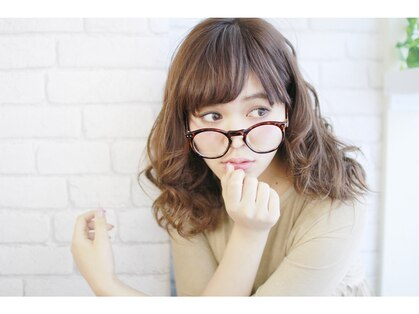 マアルヘアー(maaru HAIR)の写真