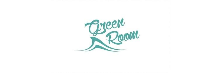 グリーンルーム(GREENROOM)のサロンヘッダー