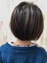 ローグヘアー 板橋AEON店(Rogue HAIR)Rogue HAIR 板橋AEON店♪ お手入れ簡単!丸みボブ