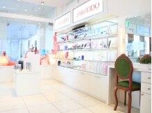 マイ ヘアー 三郷中央店の雰囲気(化粧品やヘアケア剤の販売もしてます♪髪の悩みなどご相談下さい)