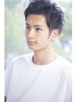 吉祥寺 アマンヘアー(Aman hair)イメチェンアップバング刈り上げ【Aman hair 吉祥寺】