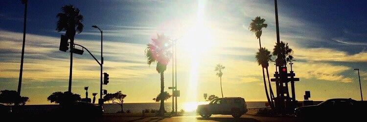パーム スプリングス(Palm Springs)のサロンヘッダー