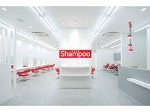 Shampoo あざみ野ガーデンズ店
