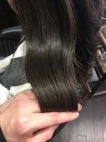 髪の美院 シャルマン ビューティー クリニック(Charmant Beauty Clinic)ツヤトリートメント