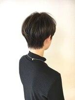 ファースト 長町店(first)【first 長町】ショートスタイル