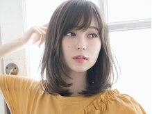 ティアラ 福島店(TIARA)の雰囲気(髪のキレイにこだわります♪何でもご相談ください★【福島】)