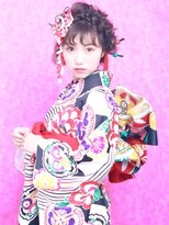【CYAN】成人式スタイル☆ part.7