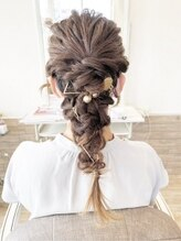 リッツヘアー(Ritz hair)