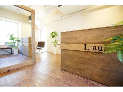 ラウ(Lau)の写真