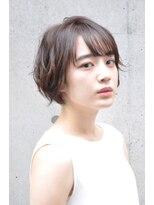 レア 渋谷(Le'a)Le'a yuma【360度美人ショートヘア/小顔丸みショートヘア】