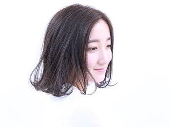 ヘアードゥクラブス(Hair 2-crabs)の写真/巧みなカット技術は必見!!お客様一人ひとりの髪質を見極め、自分でも簡単に再現できるスタイルをご提供♪