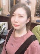 ヘアショップジャマー(Hair shop JAMMER)八嶋 真子