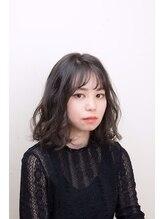 キルン (Hair salon kilun)【kilun】ラフウェーブ