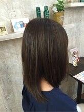 【美髪】を叶える極上サロン♪saraの厳選されたこだわりをご紹介☆