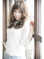 美容室エクストラアーツジャパン(X ARTS JAPAN)キュートラフウエーブ