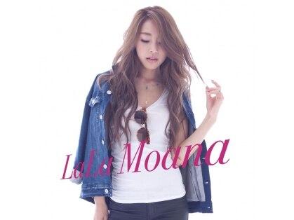 ララモアナ 神戸店(LaLa Moana)の写真
