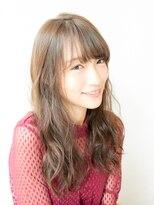 ジュイル シブヤ(JEWIL SHIBUYA)『Noz渋谷 中島』好感度バツグンの大人ウェーブ♪