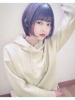 シキオ ヘアデザイン(SHIKIO HAIR DESIGN FUK)春っぽショート