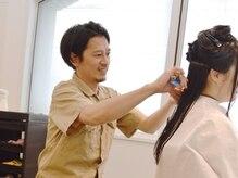 コノヘアー(CONO HAIR)の雰囲気(髪のお悩みは何でもご相談ください!)