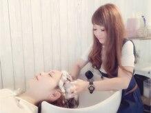 癒されながら、頭皮も髪もしっかりケア!【hair+resort bouquet】のオーガニックヘアエステって?