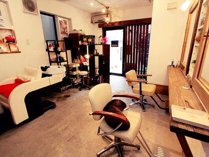 ヘアサロン ドゥーム(hair salon domu)