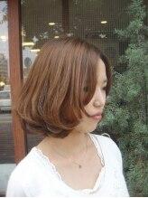 ヘアアンドメイク アリス(Hair&Make Alice)シフォンカール