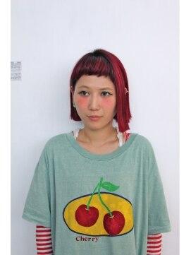 マーシー(MERCY)*MERCY#2* cherry cherrys