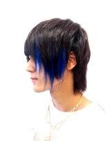 BLUE★メッシュ