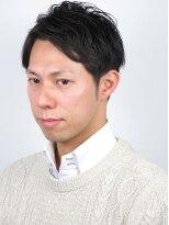 ヘアメイクエシェル 小松店(Hair Make e‐shell)medium
