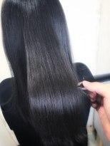 アンフィフォープルコ(AnFye for prco)【AnFye for prco】潤い抜群♪「髪質改善+カラー」