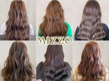 ミッゾ(MIZZO)の写真