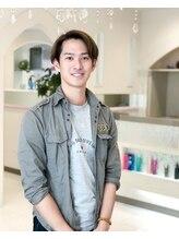 ミック ヘアアンドメイクアップ 大塚店(miq Hair&Make up)森 秀輝