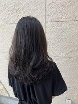 ヘアーシー(HAIR C,)しっとりブラウングレージュ◎