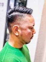 オムヘアーツー (HOMME HAIR 2)#大人専用#2wayボウズ#tradstyle#sportsMIX#Hommehair2nd櫻井