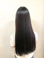ヘアハウス ルアナ(Hair House Luana by NYNY)アルデンテ美髪ストレート☆