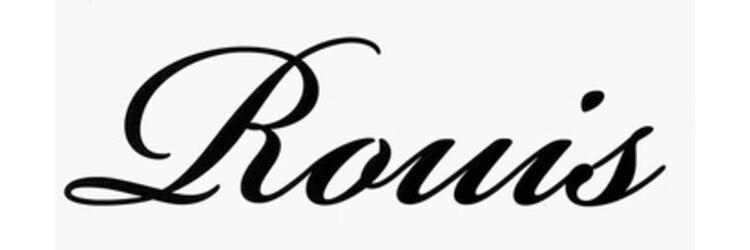 ルイ(Rouis)のサロンヘッダー