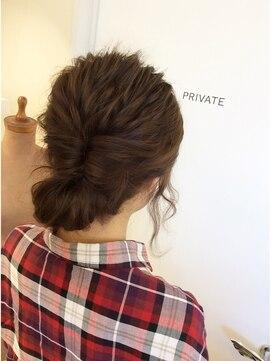 くるりんぱを使った簡単ヘアアレンジ12選|おすすめヘアアクセ