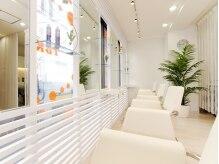 美容室 TBK 学芸大学店の雰囲気(話題のハホニコトリートメント、ヘッドスパも揃ってます☆)