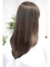 【eichi hair】酸熱トリートメント・髪質改善 リペアメント/こだわりのシャンプースパ
