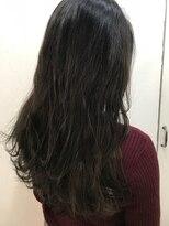 ヘアーアンドメイク ルシア 梅田茶屋町店(hair and make lucia)ダークショコラ