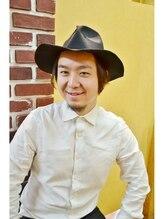 ヘアメイク イズム(HAIR MAKE ism)生田 浩明