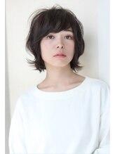 モッズヘア 札幌澄川店(mod's hair)ネバダ