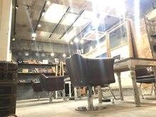 ロイティ(ROITY)の雰囲気(待合スペースと施術スペースが分かれている面白い作りの店内☆☆)