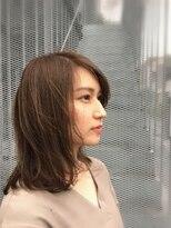 ティースタイル(hair salon t-style)ナチュラルスタイル