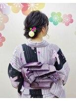 サロンド クラフト(salon de craft)【浴衣レンタル】